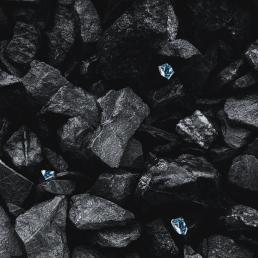 EBN Sinycon Carbón y Diamante